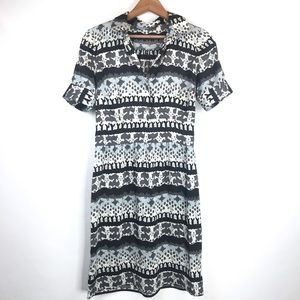 Marc New York Andrew Marc Printed Dress